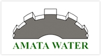 Our customers: Leading business and corporates who trust in our service. AmataWater.jpg