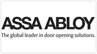 Our customers: Leading business and corporates who trust in our service. AssaAbloy.jpg