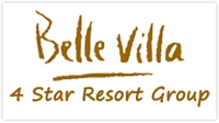 Our customers: Leading business and corporates who trust in our service. BelleVilla.jpg