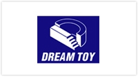 Our customers: Leading business and corporates who trust in our service. DreamToy.jpg