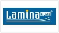 Our customers: Leading business and corporates who trust in our service. LaminaFilms.jpg