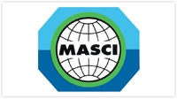 Our customers: Leading business and corporates who trust in our service. Masci.jpg